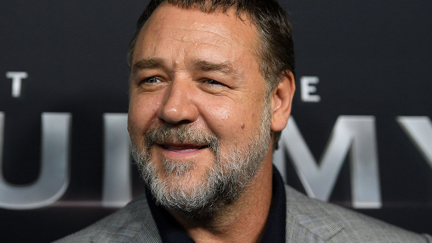Russell Crowe calls for rugby league to go global after Denver Test success
