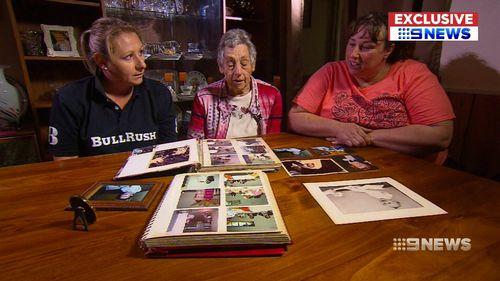 Mr Seaford's family hope the development finally solves the murder.