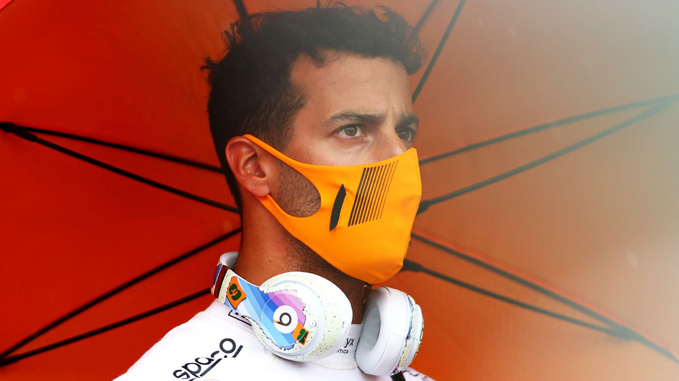 'It was normal to have fatalities': Australian Daniel Ricciardo hails Formula 1's 'change in mindset'