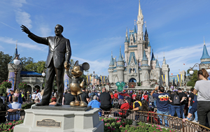 Disney World reopens despite surge in Florida cases