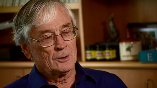 Dick Smith is on the warpath on behalf of Australian family hoteliers.