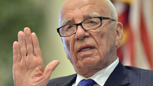 Murdoch withdraws $80bn offer for Time Warner