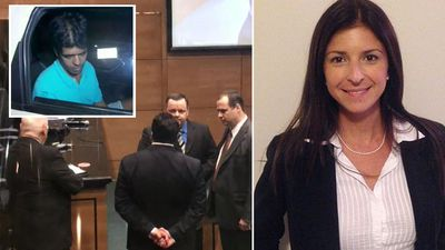 Haddad's accused killer 'confessed'
