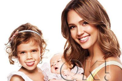 "<b>Parents:</b> Jessica Alba and Cash Warren<p>Alba and Warren welcomed their second daughter on Aug. 13. The very next day, the actress Facebooked the news: ""Cash and I are so excited to announce the birth of our daughter, Haven Garner Warren."