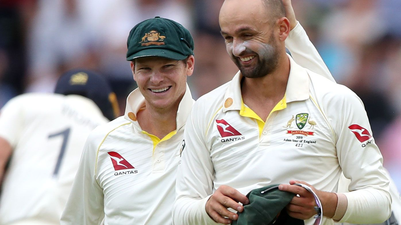Ian Healy's Ashes first Test player ratings, with Steve Smith perfect 10