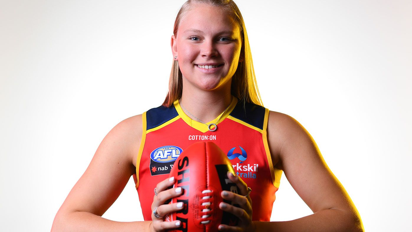 AFLW players agree to new CBA deal