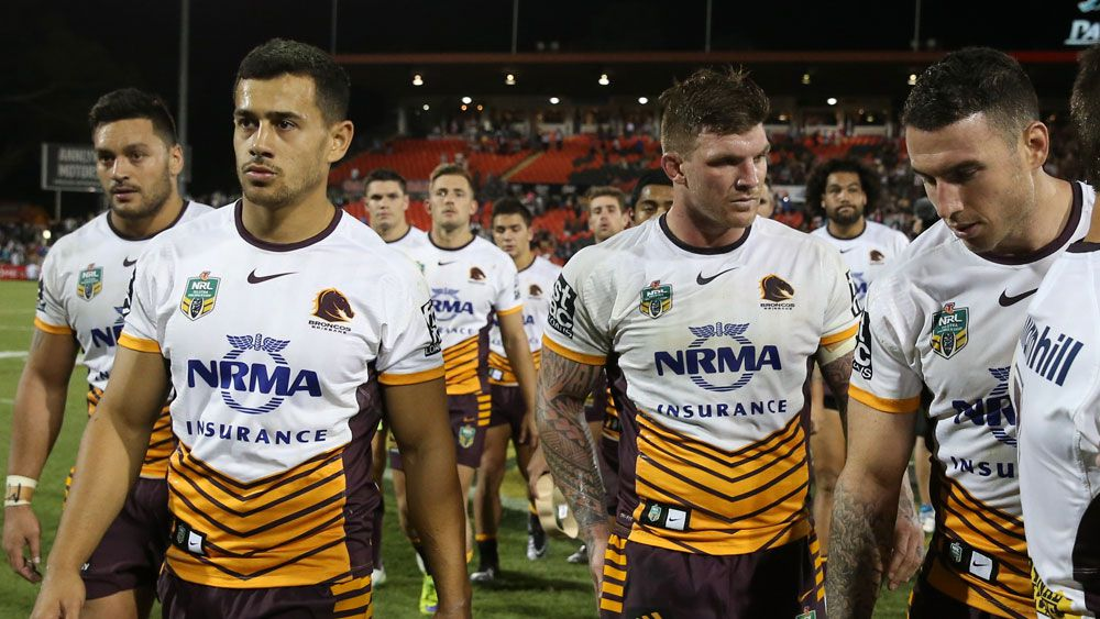 Broncos given warning ahead of GF rematch