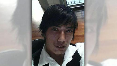 Missing fisherman Phong Nguyen. (Supplied)