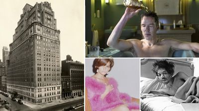 The Drake Hotel: Once NYC's favourite place for the world's rich and famous