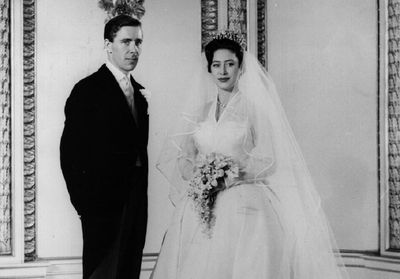 Princess Margaret: The Poltimore tiara