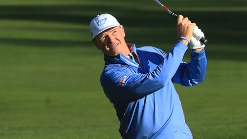 Ernie Els has named his four captain's picks for the Presidents Cup.