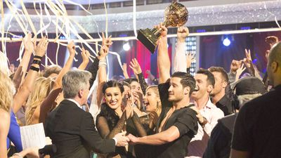 Rumer Willis wins <em>Dancing With The Stars</em> US