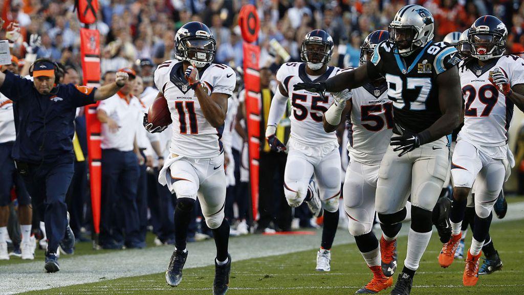 64d09486 Live Super Bowl 50: Broncos v Panthers - Nine Wide World of Sports ...