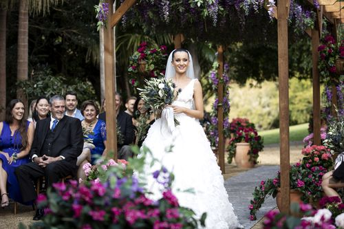 'Married At First Sight' bride Ines