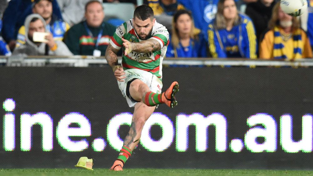 Souths break Eels' hearts in NRL thriller