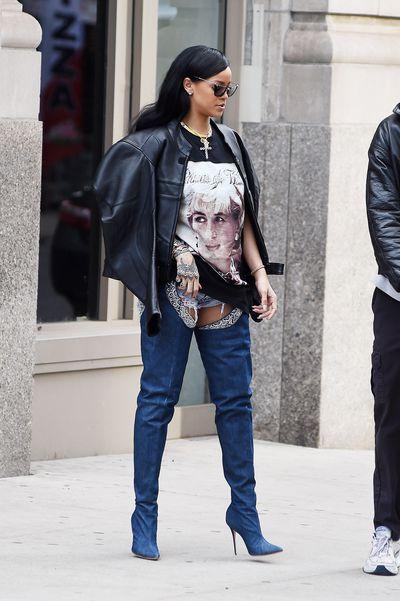 Rihanna's own