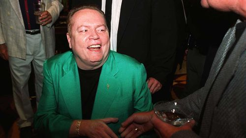 Larry Flynt has died at 78.