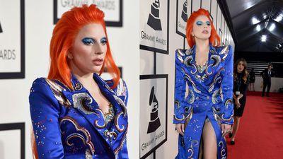 Lady Gaga (Getty)