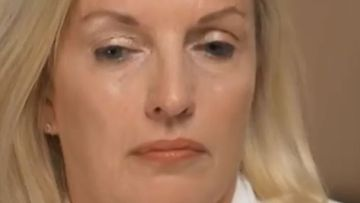 """Christine Holgate says she was """"bullied"""" out of her job."""