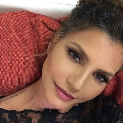Charisma Carpenter: Now…