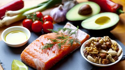 The Mediterranean diet could be good for your gut bacteria (at least if you're a monkey)