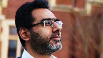 Naeem Rashid