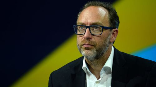 Wikipedia founder tackles fake news with Wikitribune