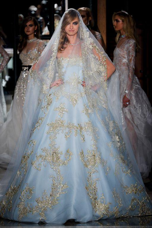 The $2 million Tiffany & Co. wedding dress | 9Style