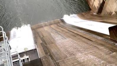 NSW, Sydney floods