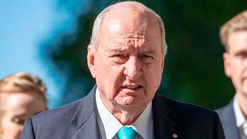 Alan Jones has been ordered to pay $3.7million in compensation for defaming a Queensland family.