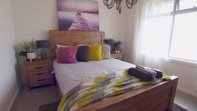 Budget styling challenge results in stunning room makeovers