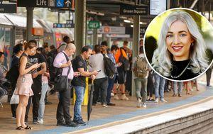 Sydney Trains: My hellish commute to work