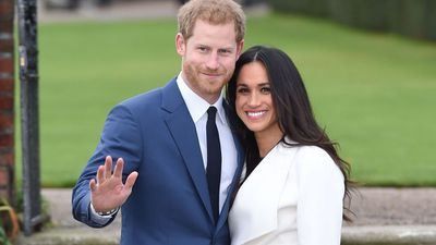 Prince Harry and Meghan Markle are re-writing the royal rule book with their whirlwind romance.
