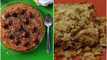 What prison food is like around the world