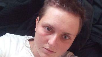 Ellen Lindquist, 25, was last seen at a caravan park in Nowra on Saturday.