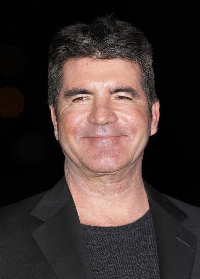 Simon Cowell, event, red carpet