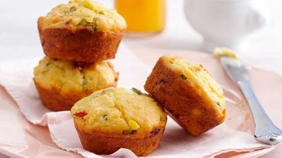 "<a href=""http://kitchen.nine.com.au/2016/05/17/10/39/corn-and-polenta-muffins"" target=""_top"">Corn and polenta muffins</a> recipe"