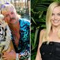 Margot Robbie tipped to play Tiger King's Joe Exotic