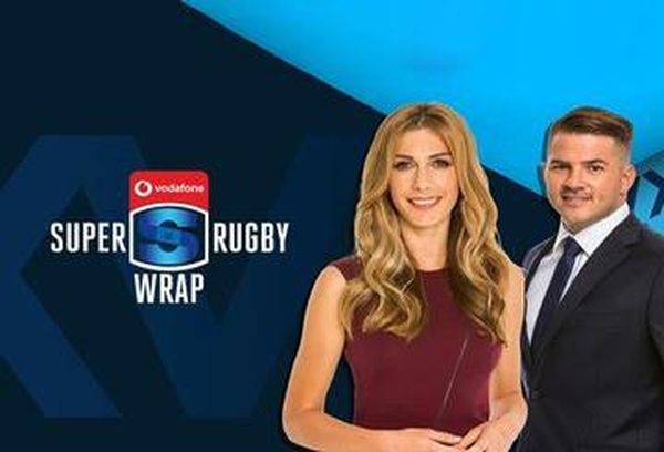 Super Rugby Wrap