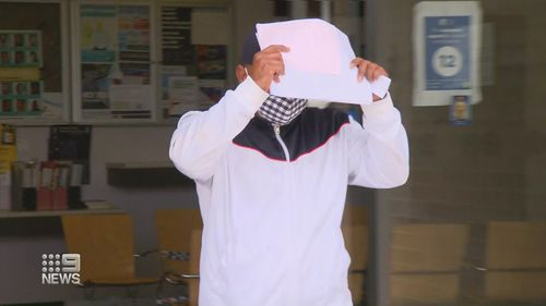 A Sydney man is facing multiple fraud charges, accused of cheating an 81-year-old woman out of $24,000.