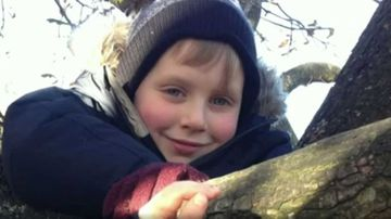 Oliver Hall died hours after being diagnosed with meningitis.