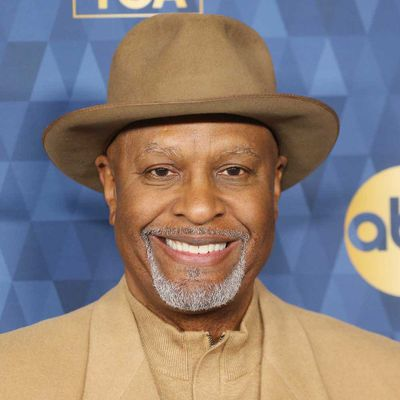 James Pickens Jr. as Richard Webber: Now