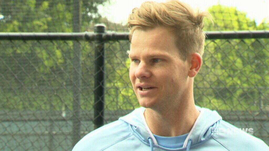 Aussie spots still up for grab: Smith