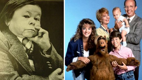 Mihaly 'Michu' Meszaros, actor known for playing 'Alf', dies aged 76