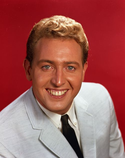 Hannan was one of the most recognisable faces on TV for decades.