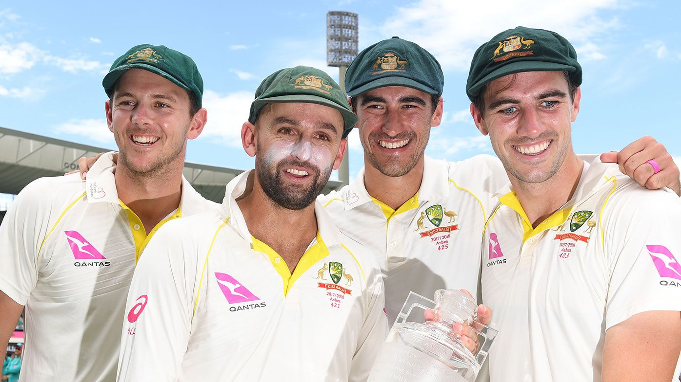 Nathan Lyon, Alyssa Healy in line for Australia's top individual cricket honours