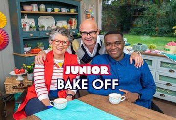 Junior Bake-off