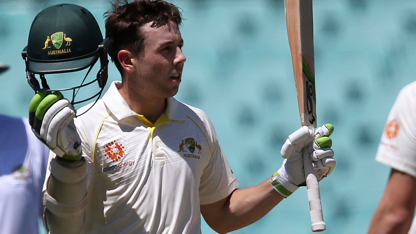 CA XI humble Indian attack in tour match, Nielsen earns high praise