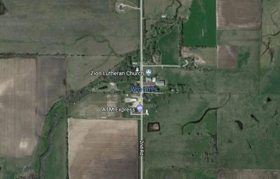 Worms, Nebraska