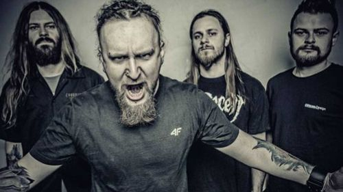 Polish rock band accused of rape on bus